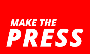 Make the Press logo